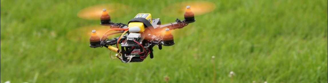 Drohnen Quadrocopter Multicopter