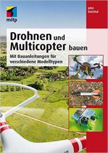 Drohnen Bauanleitung