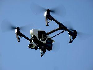 Drohnen versichern