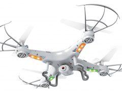 Quad-Copter Drohne